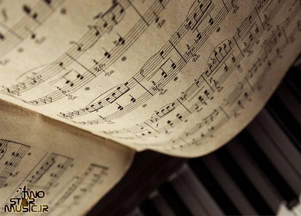 نت موسیقی در معنا به چه معناست