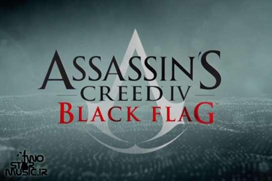 دانلود موسیقی متن زیبای Assassins Creed IV Black Flag