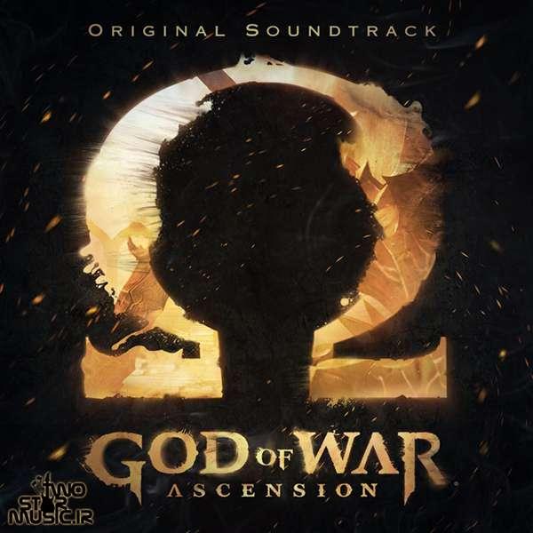 دانلود ترک بازی God Of War به نام Primordial Rage