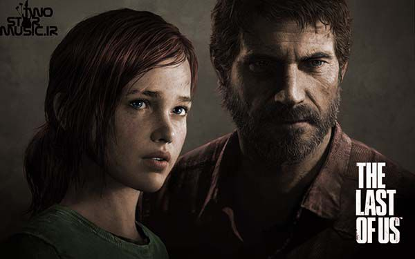 دانلود ترک The Quarantine Zone از بازی The Last Of Us