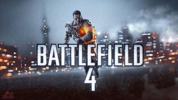 دانلود موسیقی متن بازی Battlefield 4