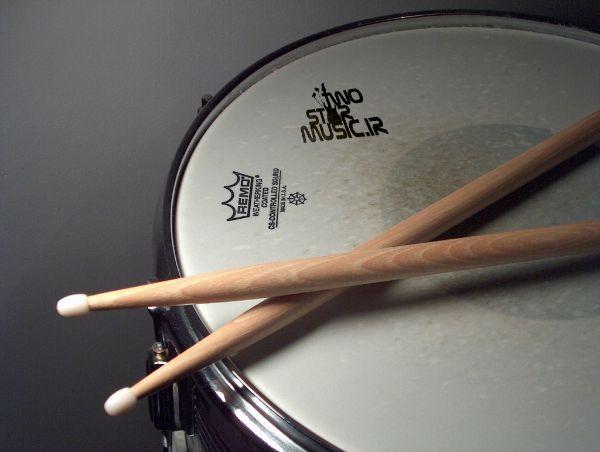 طبل چیست و در موسیقی چه کاربردی دارد