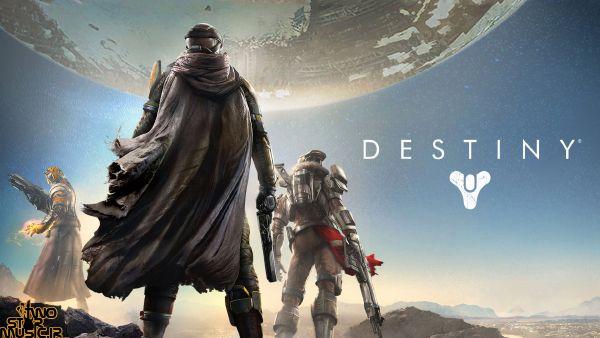 دانلود موسیقی متن بازی Destiny