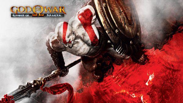 دانلود موسیقی متن بازی God Of War 2
