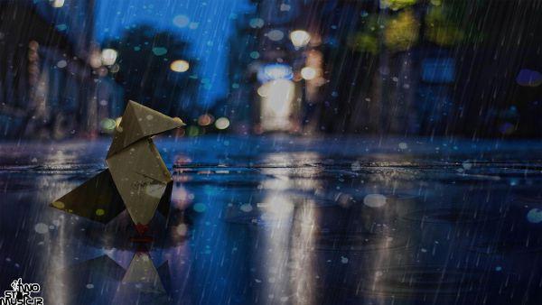 دانلود موسیقی متن بازی Heavy Rain