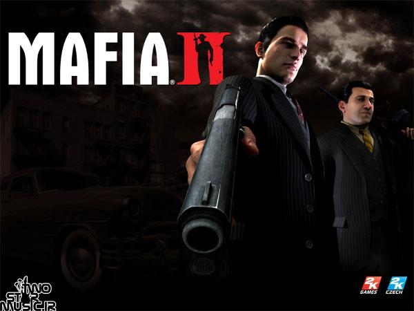 دانلود موسیقی متن بازی Mafia 2