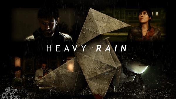 دانلود موسیقی متن بازی Heavy Rain با کیفیت بالا
