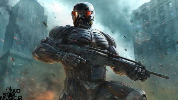 دانلود موسیقی متن بازی Crysis 2 به نام Battery Park
