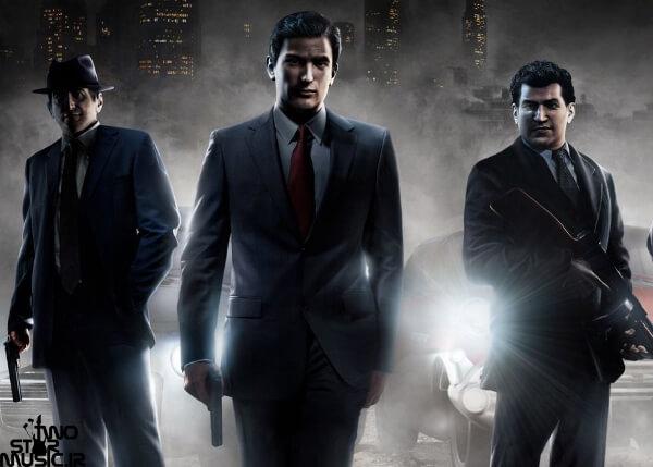 دانلود موسیقی متن بازی Mafia 2 به نام Matus Siroky Men At Work