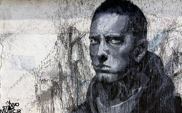 دانلود بیت زیبای Eminem به نام Beautiful
