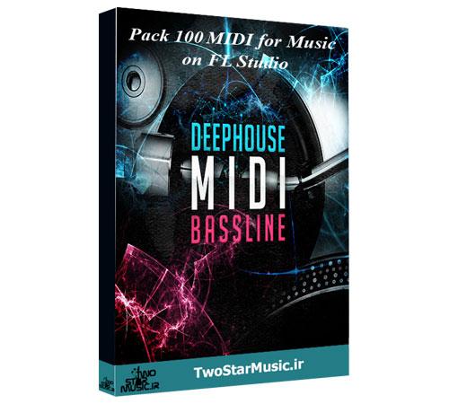 خرید 100 MIDI برای آهنگسازی و تنظیم