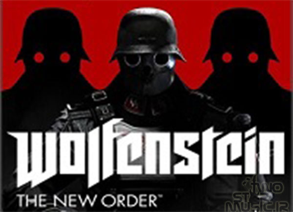 دانلود موسیقی متن بازی wolfenstein - the new order