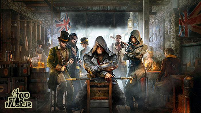 دانلود موسیقی متن بازی assassins creed به نام Pyrates Beware